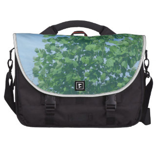Nature Green Tree Environment Cause NVN674 GIFTS F Laptop Bag
