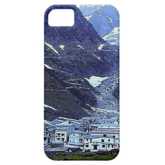 nature heaven iPhone 5 case