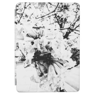 Nature in Black and White iPad Air Cover