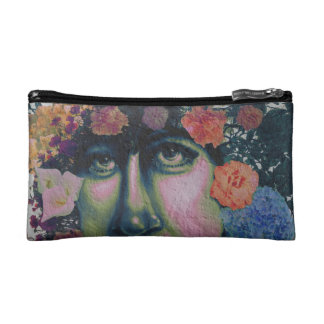 """""""Nature in Glitter Lipstick"""" Bagettes Bag Makeup Bags"""
