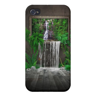 nature-in-house iPhone 4/4S cover