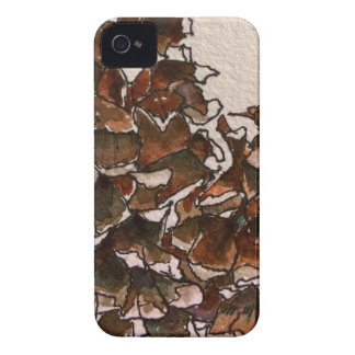Nature Inspired Art for Clothing and Gifts Case-Mate iPhone 4 Case