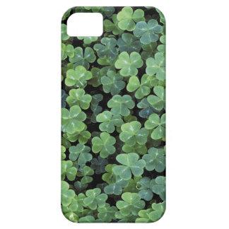 Nature Ireland Leaf Clover iPhone 5 Case