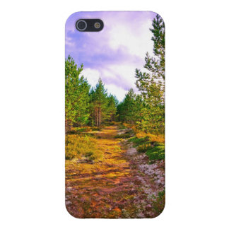 Nature Landscape iPhone 5/5S Covers