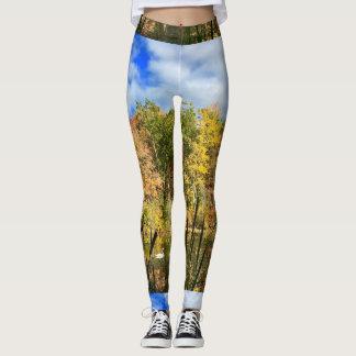 Nature Leggings