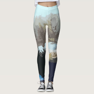 Nature - Leggings