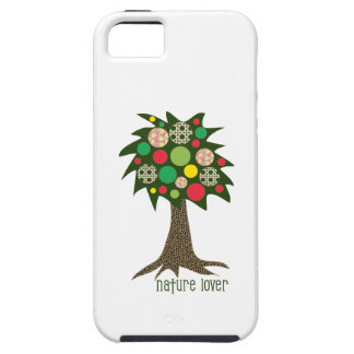 Nature Lover iPhone 5 Cases