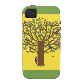 NATURE LOVER iPhone 4/4S CASE