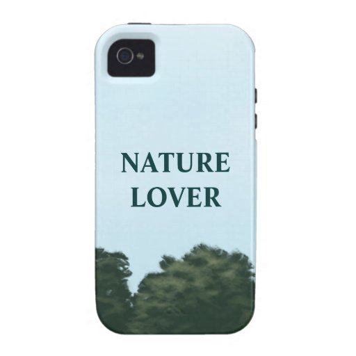 nature lover landscape panorama vibe iPhone 4 cover