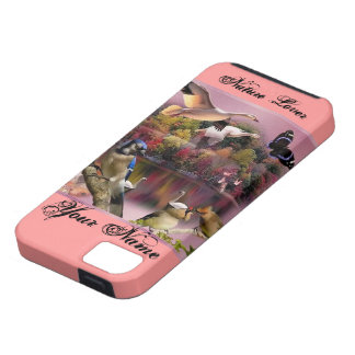 Nature Lover's IPhone5 Case iPhone 5 Covers
