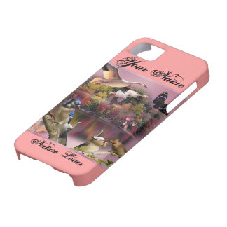 Nature Lover's IPhone5 Case iPhone 5 Cover