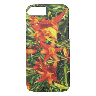 Nature Lovers' Springs Flowers iPhone 7 Case