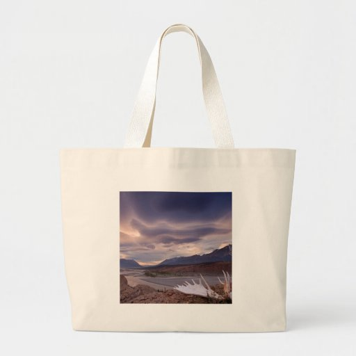 Nature Mountain Picture Perfect Reserve Bags