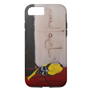 Nature of Hope iphone case