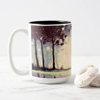 Nature of Reality Mug