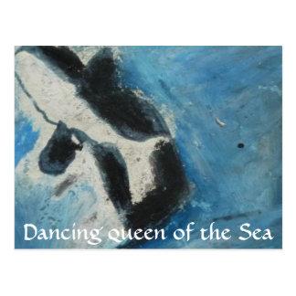 nature, pets, dogs, islands, Orcas Island, suns... Postcard