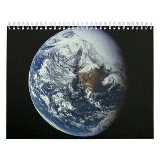 Nature Photos Wall Calendar