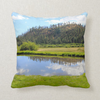 Nature Pillow