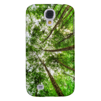 Nature Reaching For The Sky Samsung Galaxy S4 Case