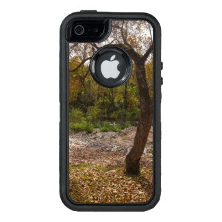 Nature Reaching Out OtterBox Defender iPhone Case