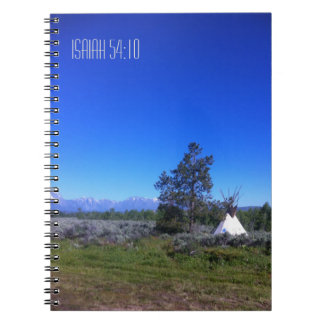 Nature Reference Notebook
