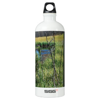 Nature Reserve Wilderness Water Hole SIGG Traveller 1.0L Water Bottle