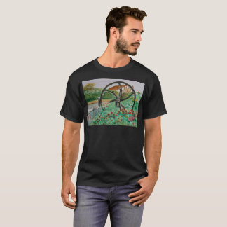 Nature Rest Artistic T-Shirt