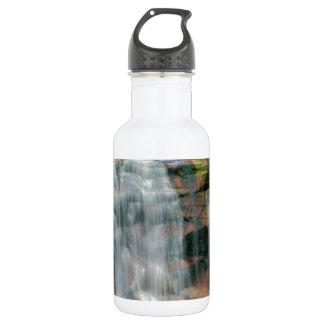 Nature River Autumn Sheer Falls 532 Ml Water Bottle