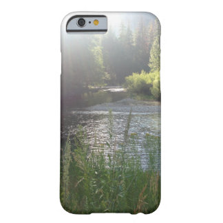Nature River Phone Case