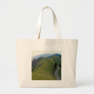 Nature Road Meadow Hills Tote Bag