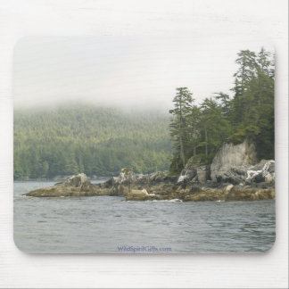 NATURE Series II Mouse Pad