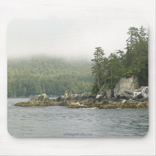 NATURE Series II Mouse Pads