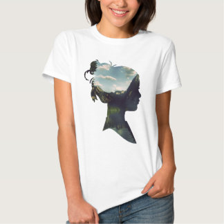 Nature Silhouette T-shirt