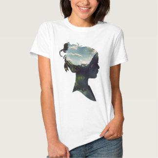 Nature Silhouette T-shirt