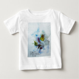 Nature Takes its Course... Baby T-Shirt