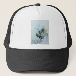 Nature Takes its Course... Trucker Hat