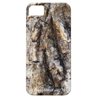 Nature Tree Bark iPhone 5 Case