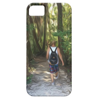 Nature Trippin iPhone 5 Cases