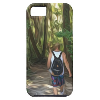 Nature Trippin iPhone 5 Covers