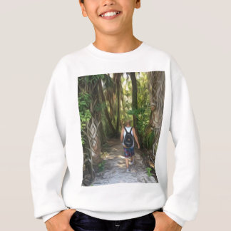 Nature Trippin Sweatshirt