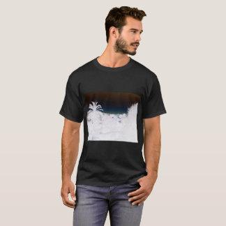 Nature upside - down Tee-shirt T-Shirt