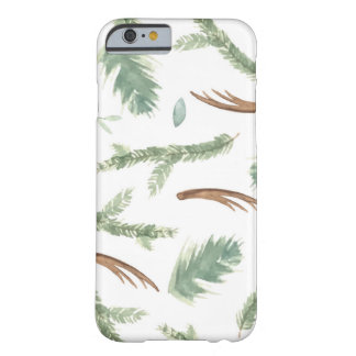 Nature Walk Barely There iPhone 6 Case