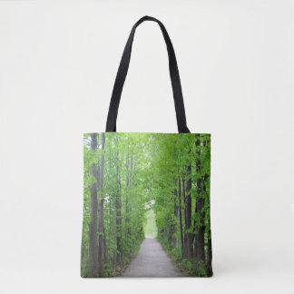 Nature Walk Tote Bag