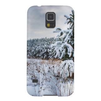 Nature Winter New Plantation Samsung Galaxy Nexus Covers