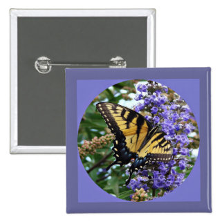 Natures Angels the Butterfly Button