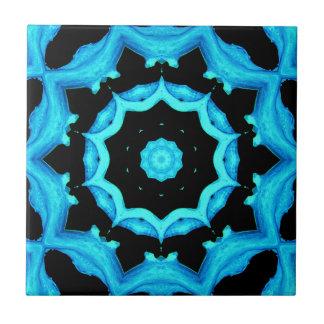 NATURES ART OCEAN BLUE CERAMIC TILES