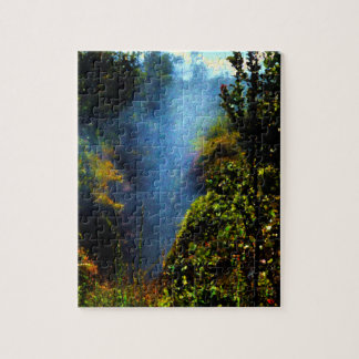 Nature's Beauty 38 Jigsaw Puzzle