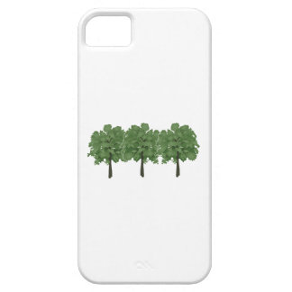 Natures Brush Barely There iPhone 5 Case