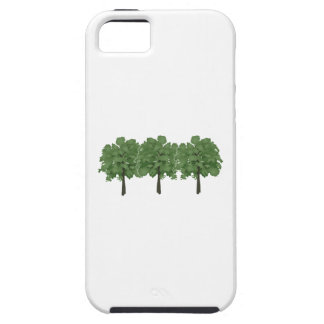 Natures Brush iPhone 5 Covers