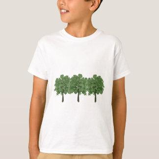 Natures Brush T-Shirt